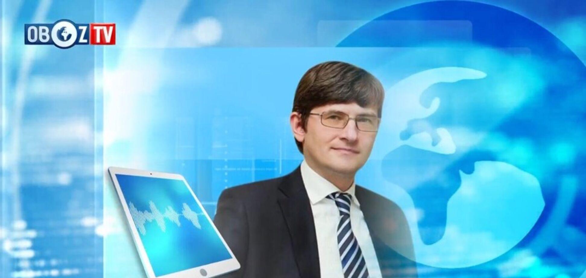 12 членов ЦИК от ''Слуги народа'' делает остальных просто статистами: Андрей Магера