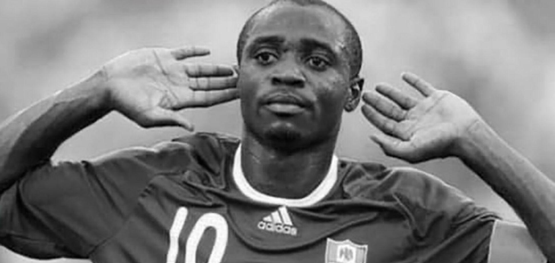 Знаменитый призер Олимпиады в футболе умер в 31 год