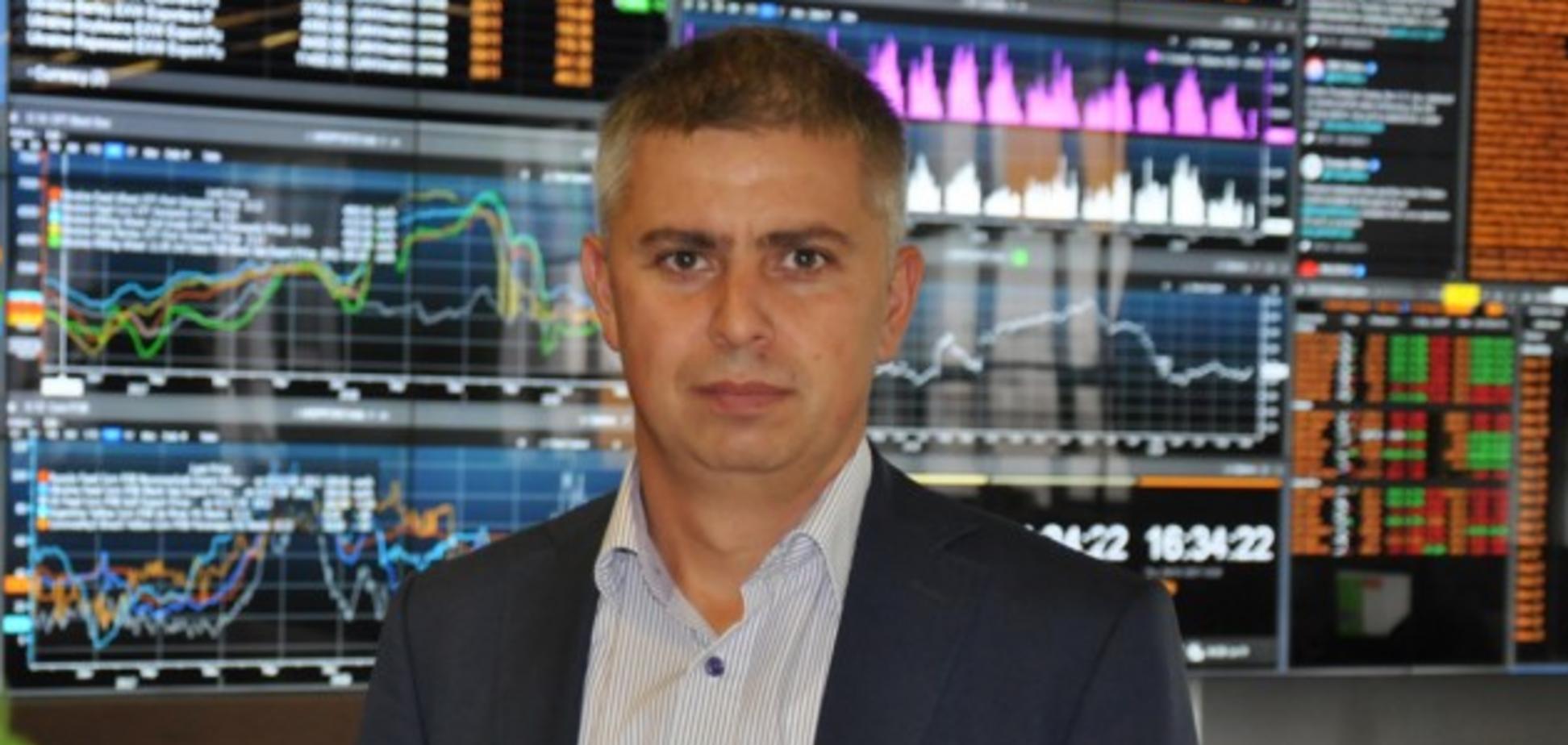 """В """"Укрлендфармінг"""" розповіли, як відновити родючість українських ґрунтів"""