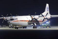 Катастрофа АН-12: розкрилися страшні деталі про зношеність літака