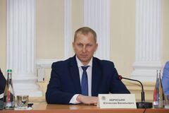 Екс-заступник голови Нацполіціі отримав нову посаду