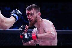 Боєць-чемпіон <strong>зіпсував свято Кадирову</strong> в Грозному - опубліковано відео