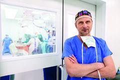 'Потеря' хирурга Котенко повлечет за собой сотни смертей в год