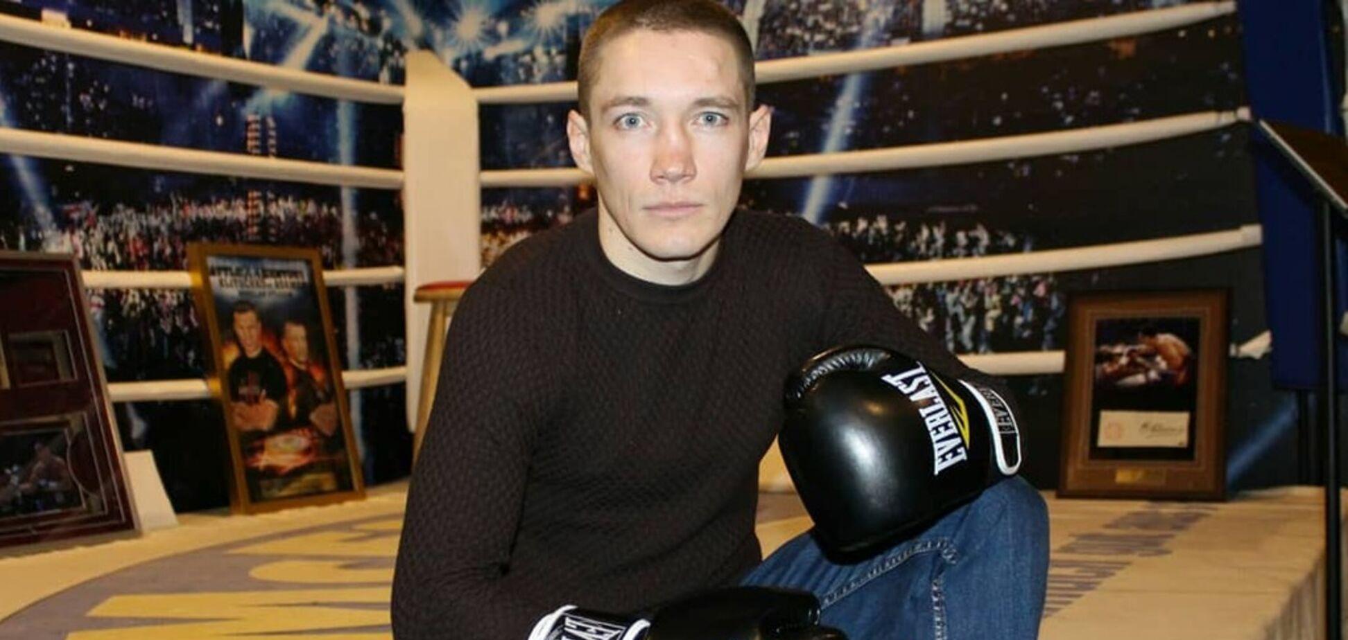 Непобедимый украинский боксер уверенно выиграл важный бой