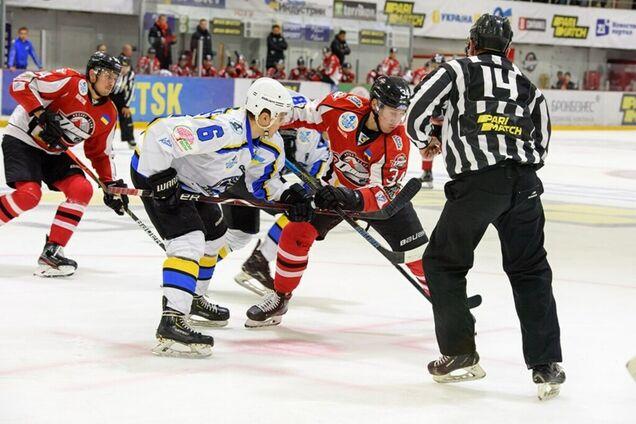 УХЛ остановлена, ЧМ по хоккею с участием Украины отменен