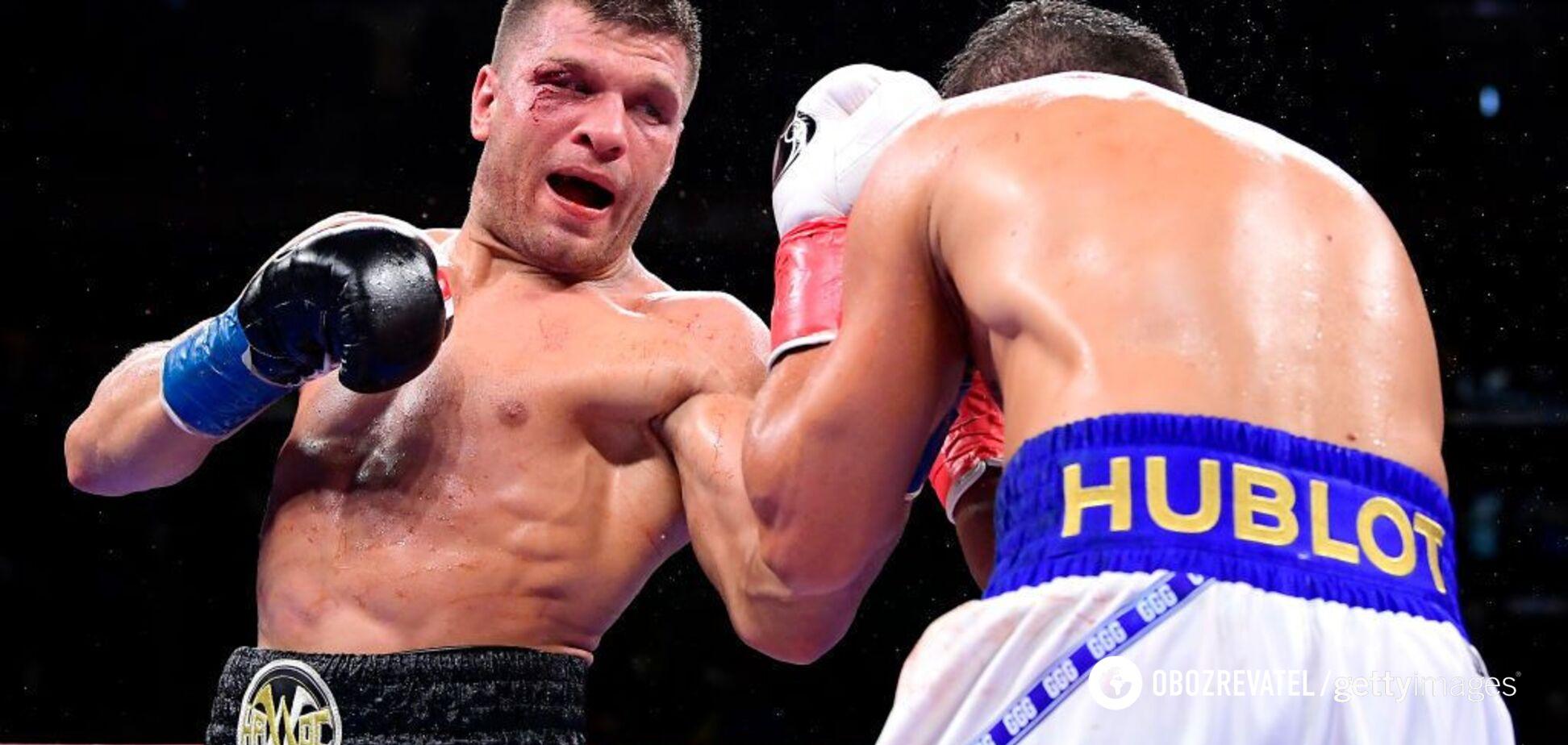 Кто после Кличко: два украинских нокаутера, которые находятся в тени