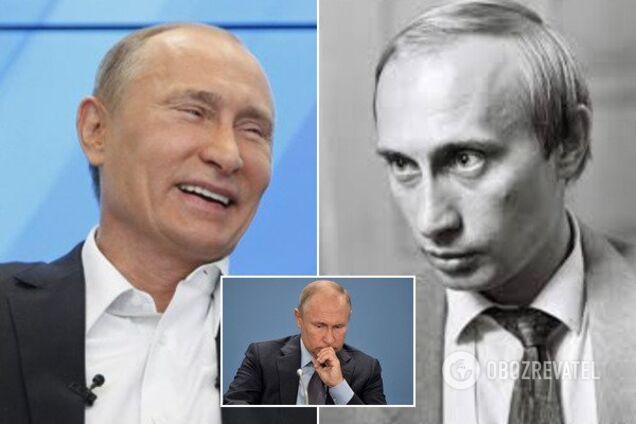 Двійники Путіна