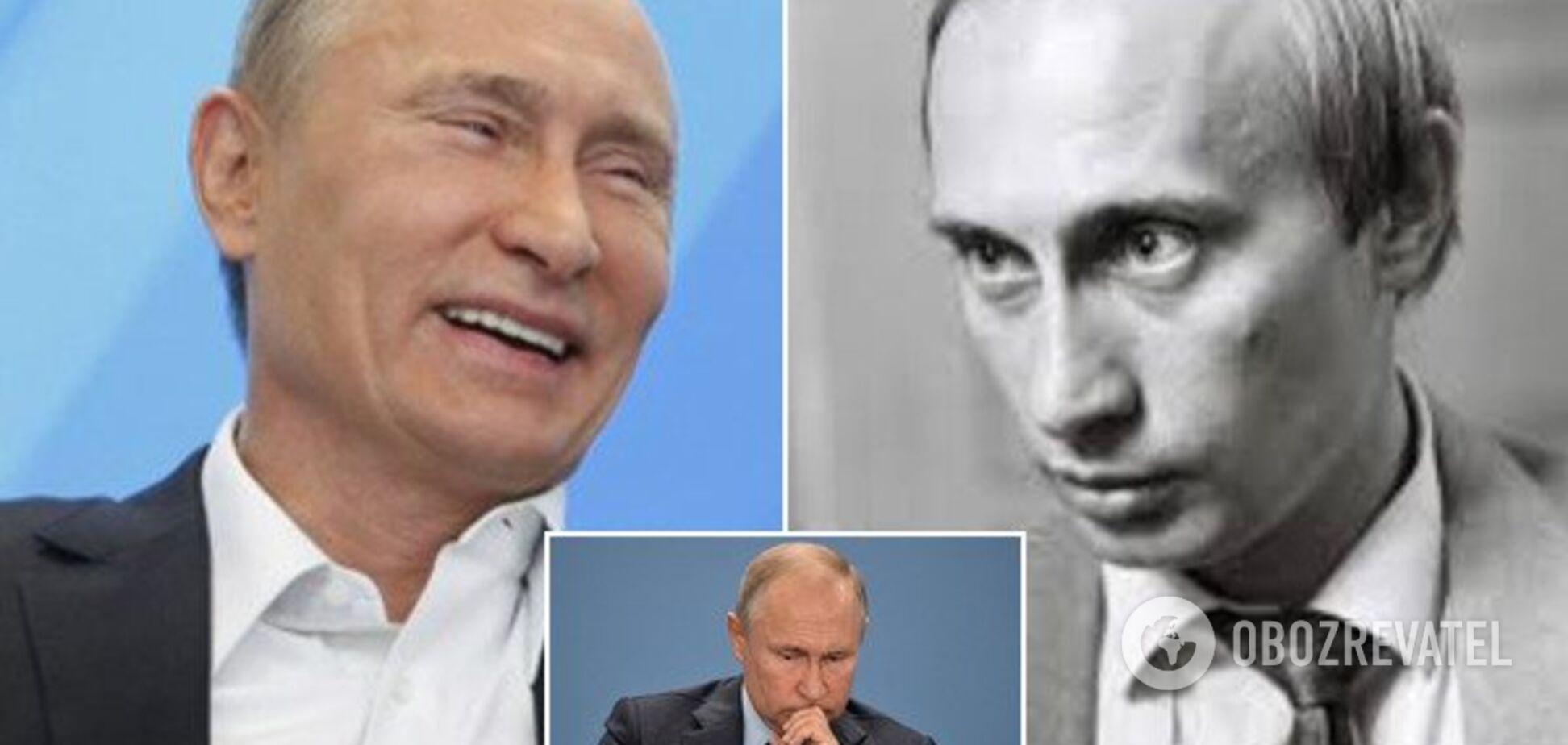 Путіну – 67: як виглядають двійники президента Росії
