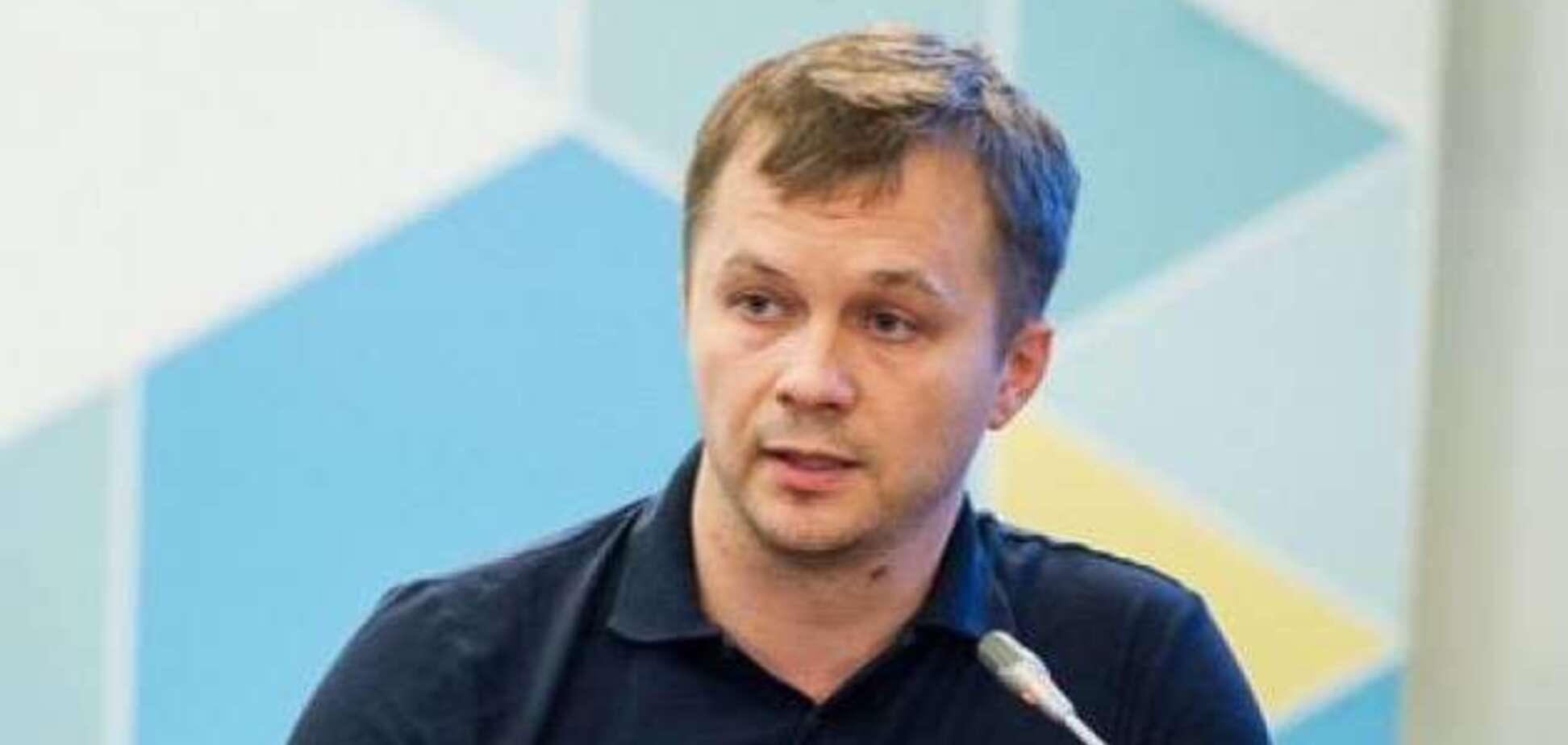 Министр Милованов продвигает новую коррупционную схему: как зарабатывают на земле