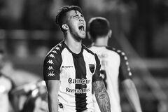 23-летний аргентинский футболист трагически погиб на вечеринке