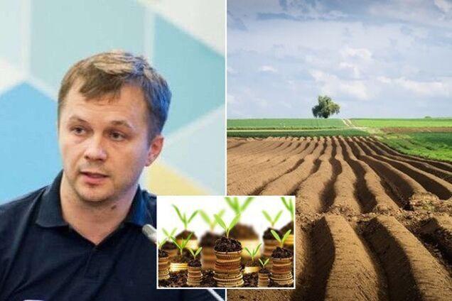 """""""Меня никогда не интересовала Украина"""": как министр Милованов сохраняет старые аграрные схемы"""