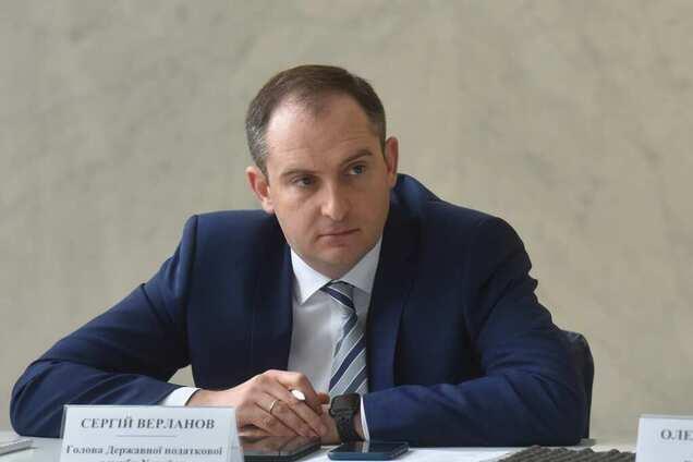 Сергей Варланов