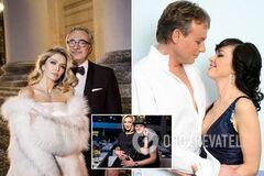 Які зірки шоу-бізнесу зруйнували чужі родини: топ-5 розлучниць