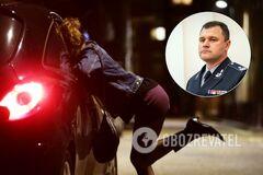 Новый глава Нацполиции выступил за легализацию проституции в Украине