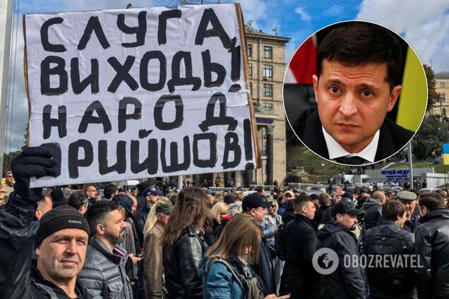 """Владі слід знищувати загрози """"на підльоті"""", зауважив Романенко"""