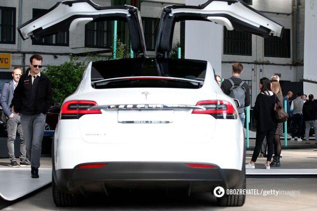 Tesla добавит в свои электрокары самую ожидаемую функцию