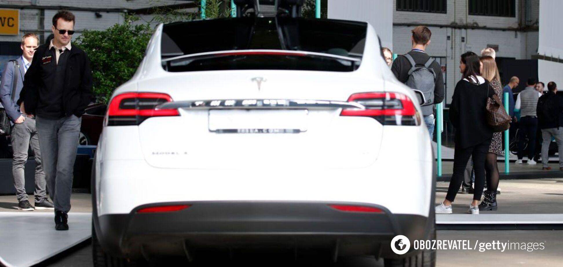 Годы просьб: Tesla добавит в свои электрокары самую ожидаемую функцию