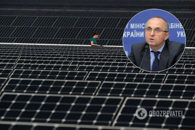 """В правительстве озвучили размер инвестиций в """"зеленую"""" энергетику"""
