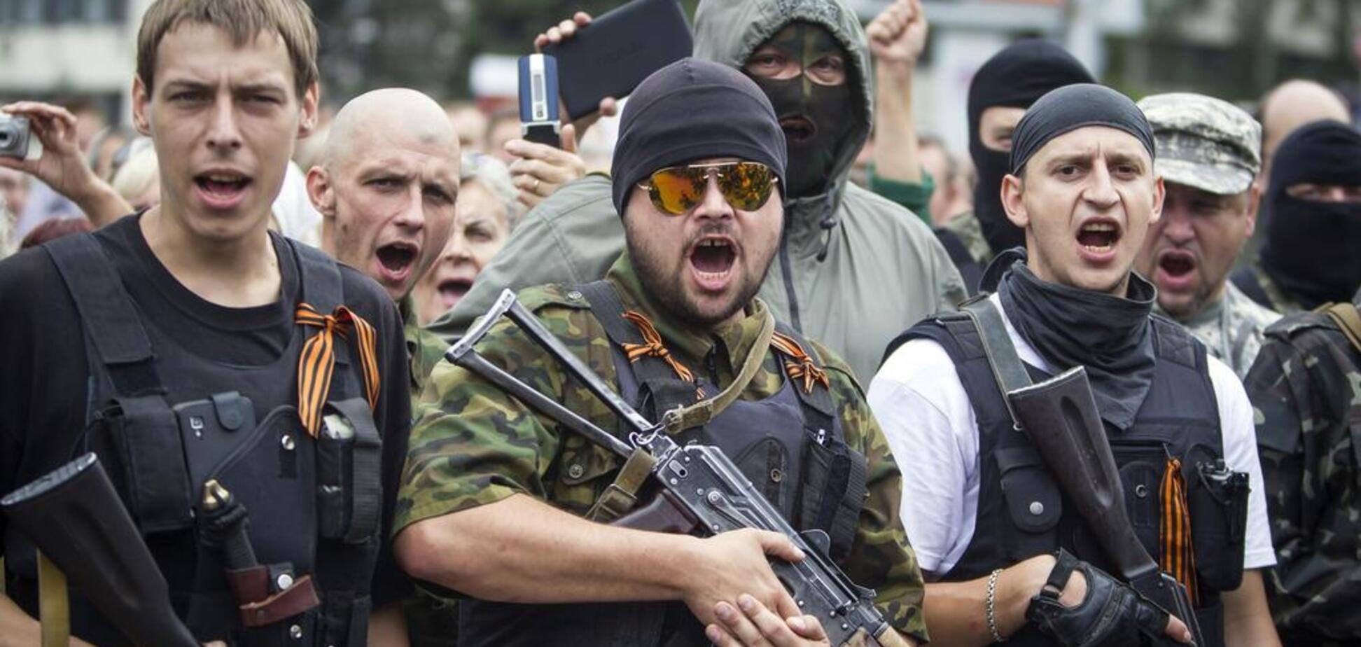 Среди террористов 'ДНР' начались чистки, ищут предателей