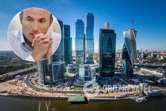 Фукс міг платити хабаря за будівництво в Москві