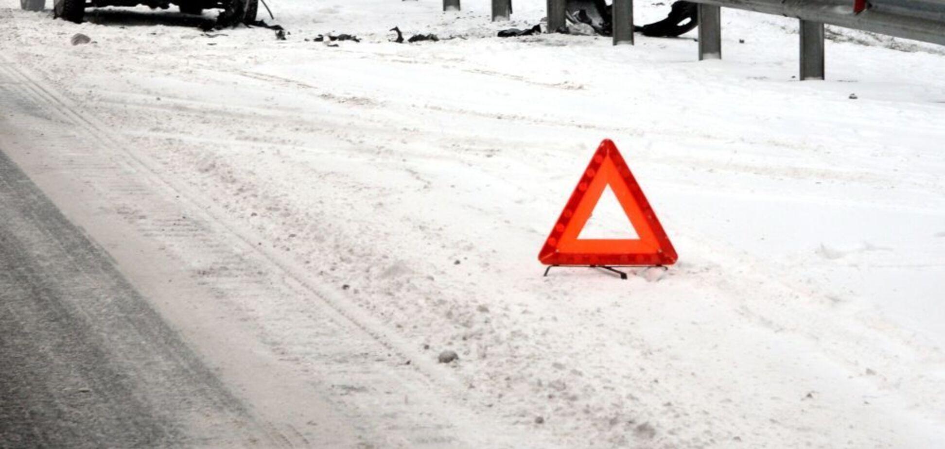 Сгорели заживо: в России в ДТП погибли высокопоставленные чиновники. Фото