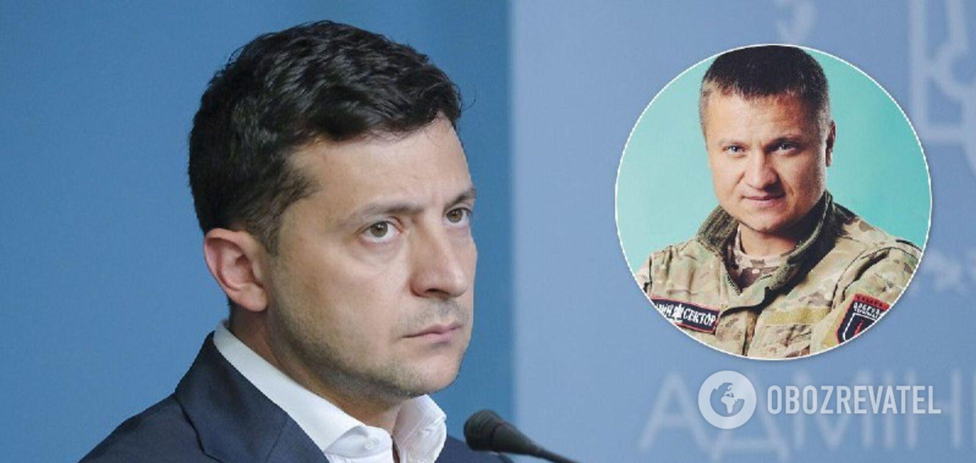 'Заведут тысячи бойцов': Зеленскому выдвинули жесткое условие по Донбассу