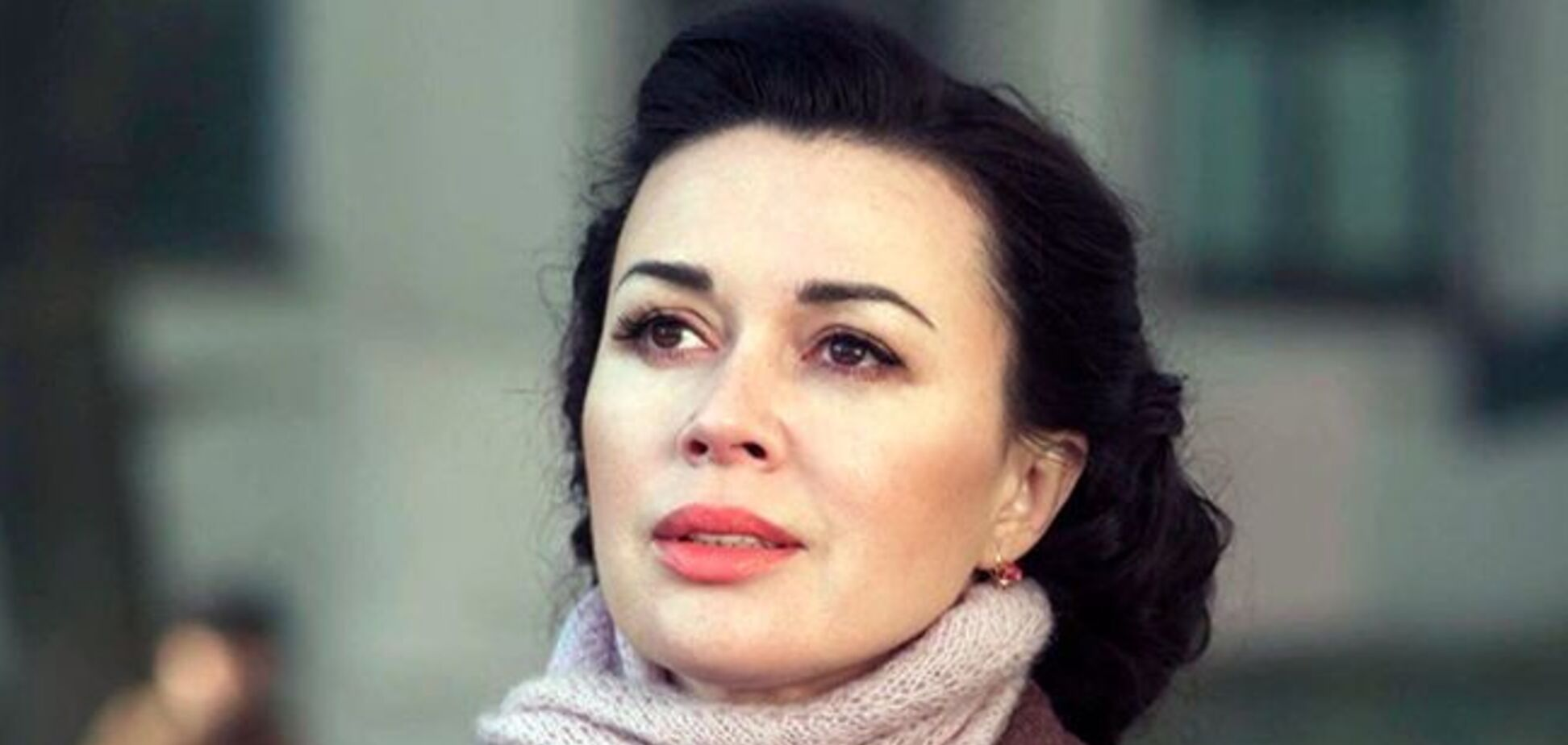 Анастасию Заворотнюк выписали из больницы