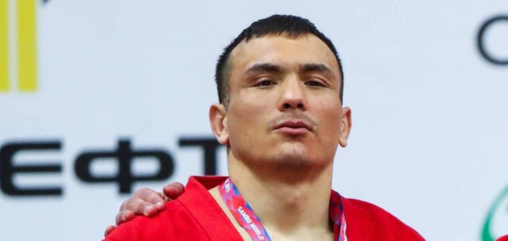 Известный чемпион умер после боя ММА в России