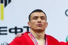 Відомий чемпіон помер після бою ММА в Росії