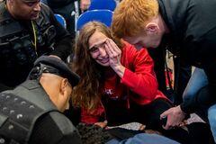 <strong>У экс-тренера Кличко и Усика</strong> произошло кровоизлияние в мозг