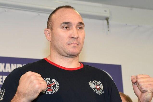 Олександр Устинов