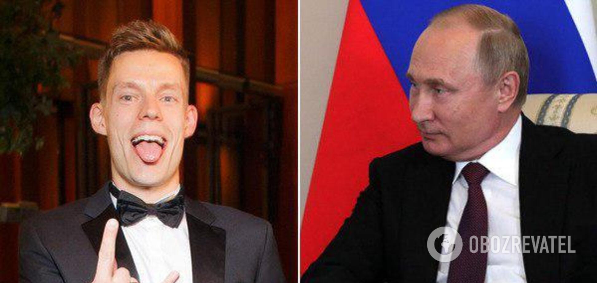 'Путин обеспокоен': в России заговорили о неожиданном кандидате в президенты