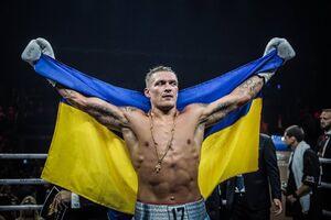 Бій Усика скасовано: що сталося і чого чекати українському чемпіону