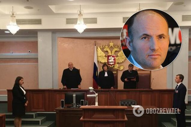 В России оценили ущерб от мошенничества одиозного олигарха Павла Фукса в размере 14 млрд рублей (5,3 млрд гривен)