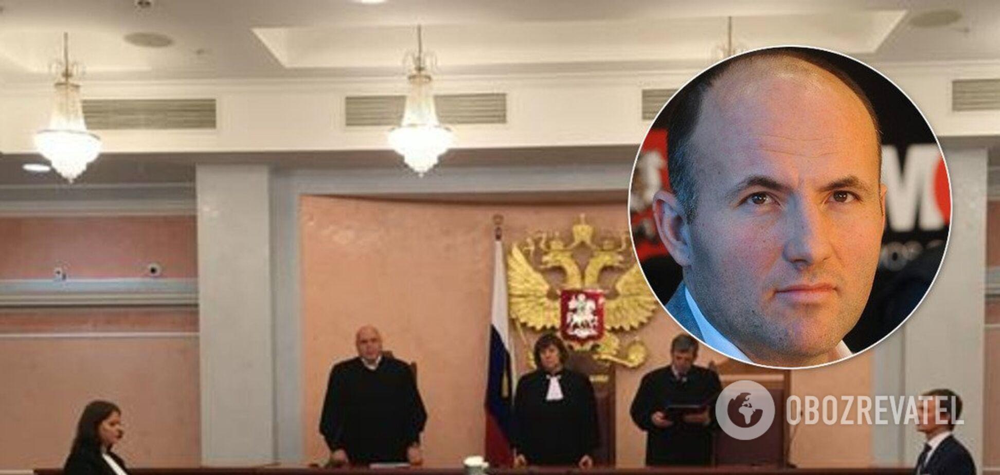 'Ущерб на 14 млрд': Россия раскрыла новые подробности по делу олигарха Фукса