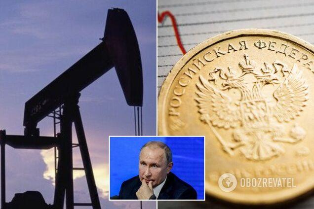 Цена нефти на панических настроениях в какой-то момент может упасть до нуля