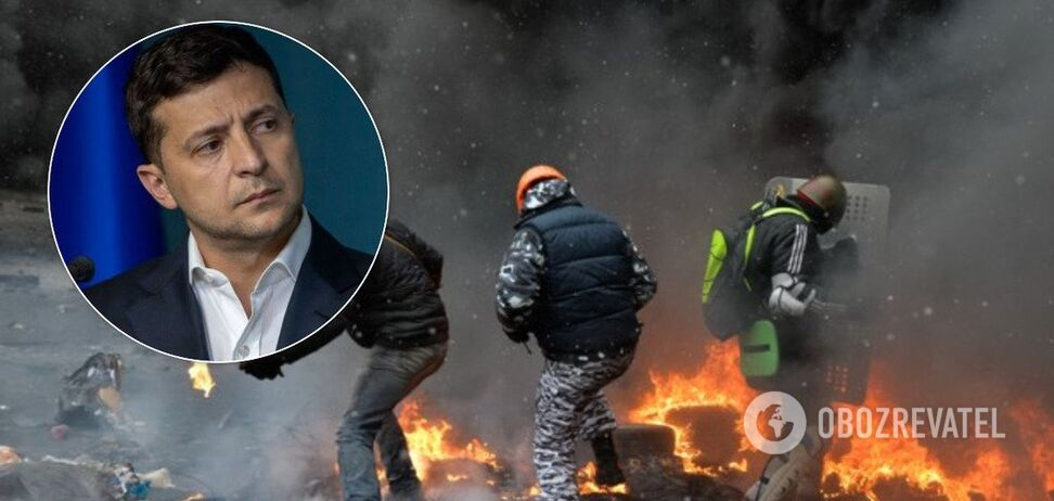 Помилку не пробачать: Кисельов попередив Зеленського про небезпеку