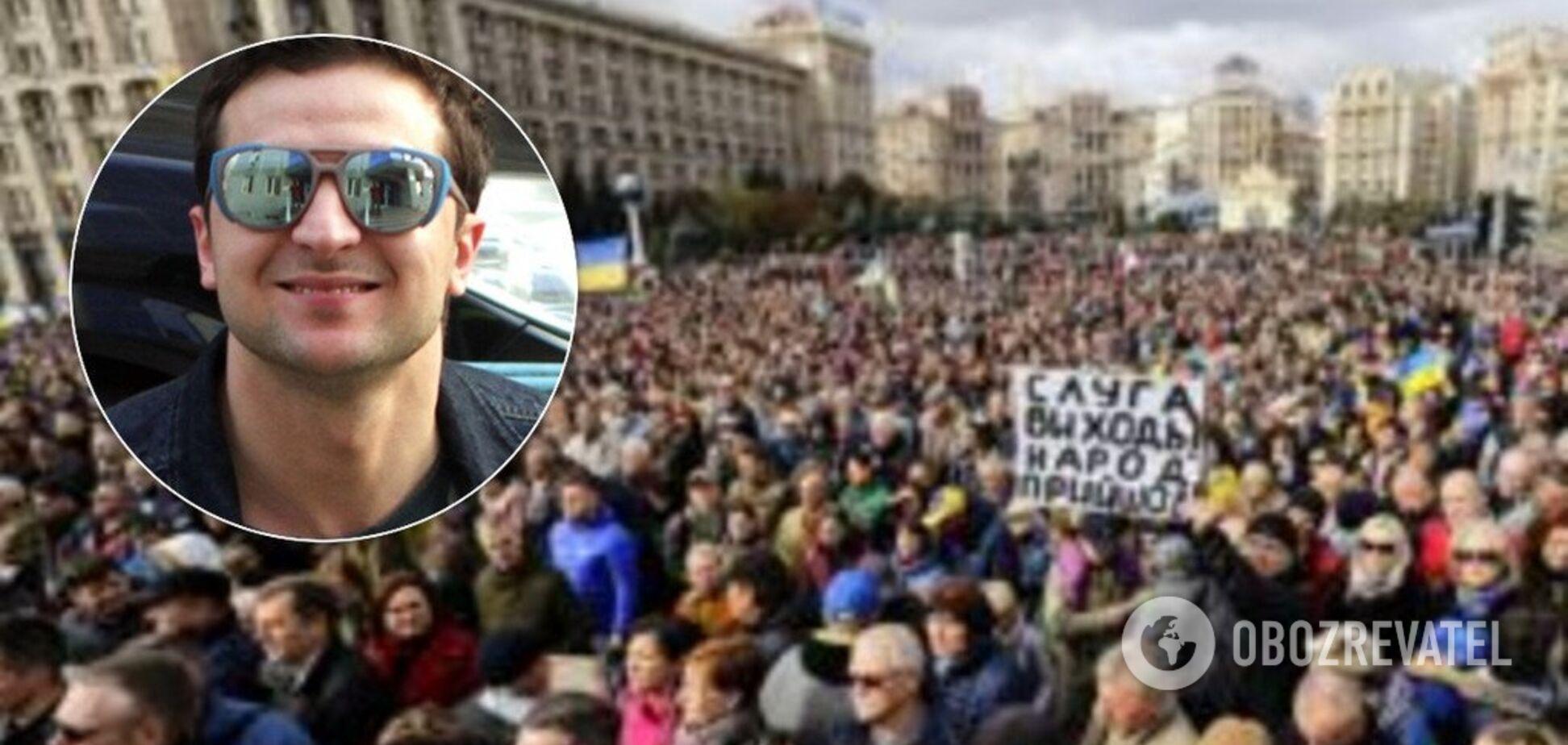 'Зеленский не самоубийца': Киселев спрогнозировал 'маневр' с 'формулой Штайнмайера'