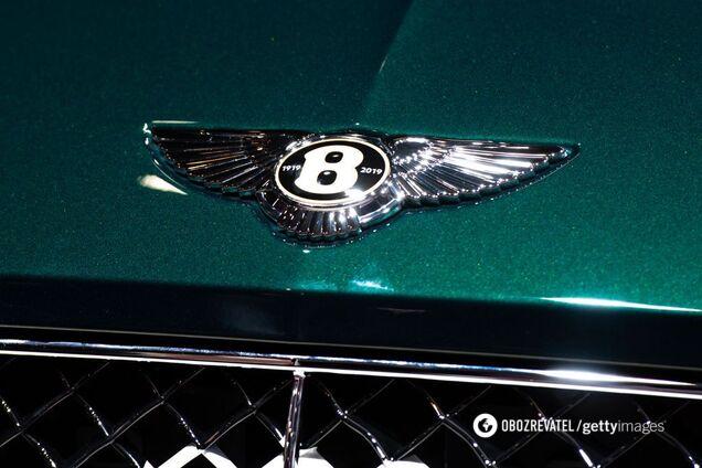 """Люксовий виробник Bentley став """"зеленим"""": що вирішила компанія"""