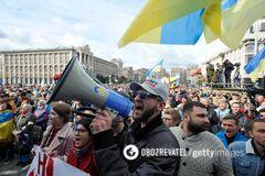 'Зеленский подобен Януковичу': Портников указал на опасность третьего Майдана