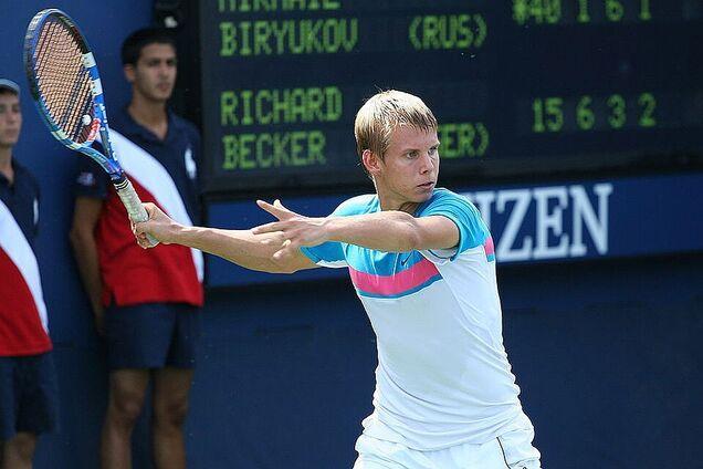 Відомий тенісист наклав на себе руки в Москві