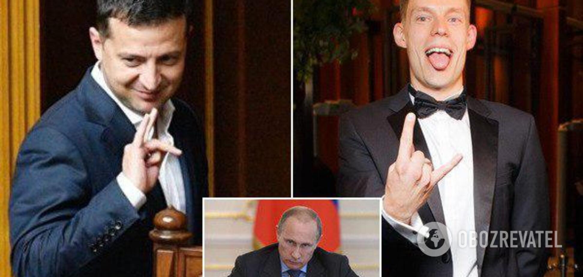 'Дудь – це російський Зеленський': чи може журналіст-ютубер стати президентом РФ