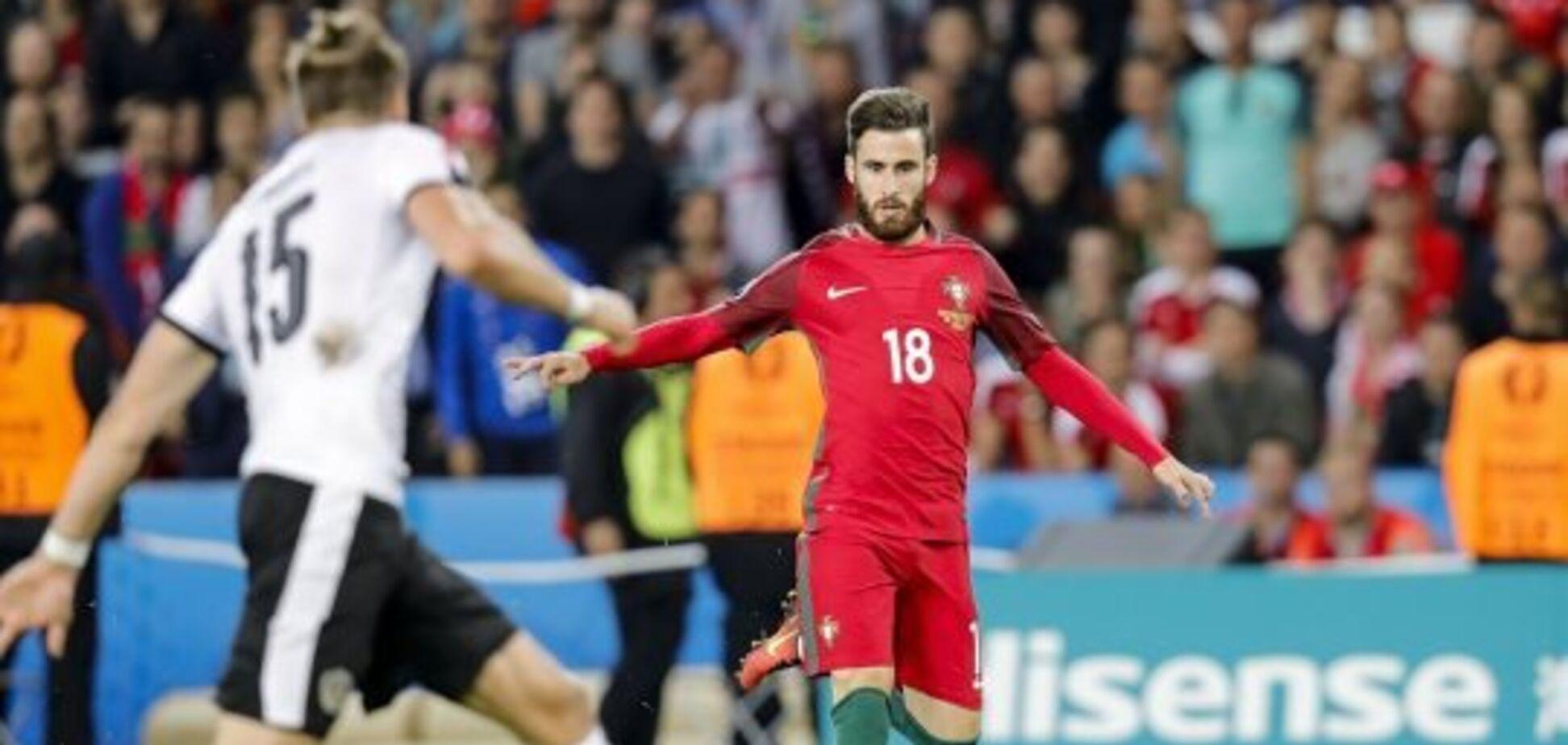 Україна – Португалія: чемпіони Європи зазнали серйозної втрати перед матчем відбору Євро-2020