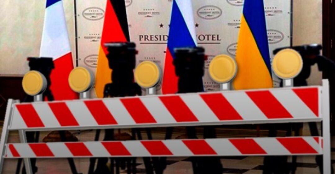 Виталий Портников: Если Зеленский перестанет исполнять условия Путина: