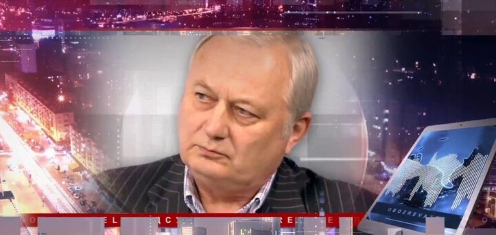 Зеленский должен срочно позвонить Путину и договориться о встрече: военный эксперт