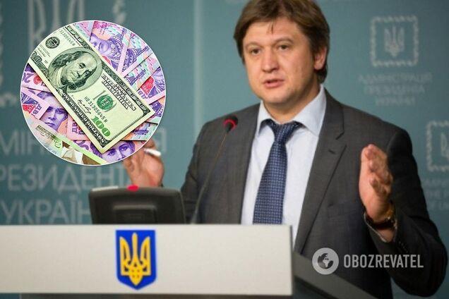 Заработал более миллиона: появилась свежая декларация Данилюка