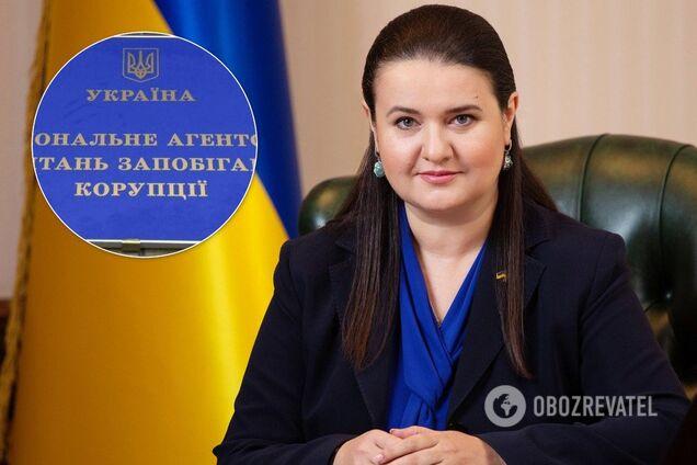 """""""Ошиблась"""" на 415 тысяч: Маркарову вызвали в суд из-за декларации"""