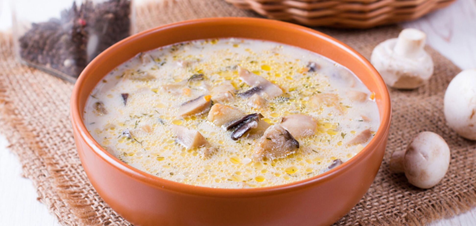 Рецепт самого вкусного супа с плавленым сырком
