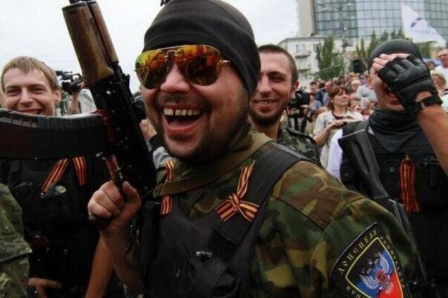 """Україна відмовилася від амністії для терористів """"Л/ДНР"""""""