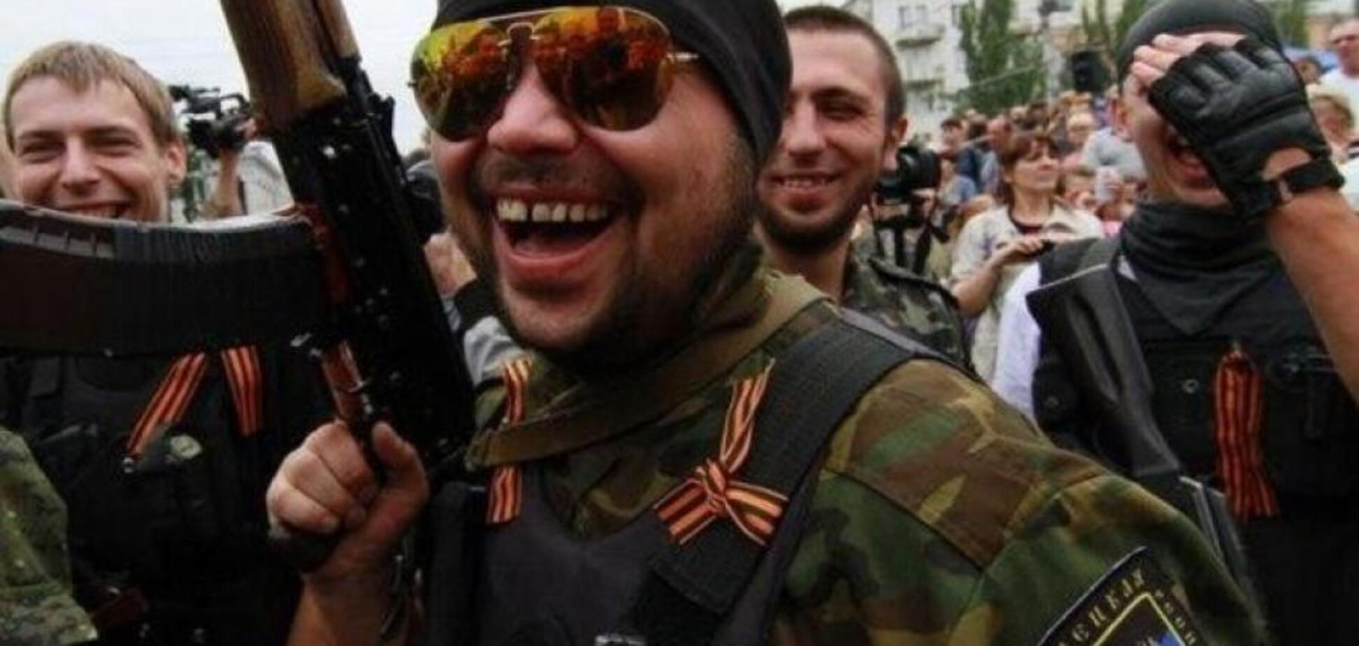 Україна відмовилася від амністії для терористів 'Л/ДНР'